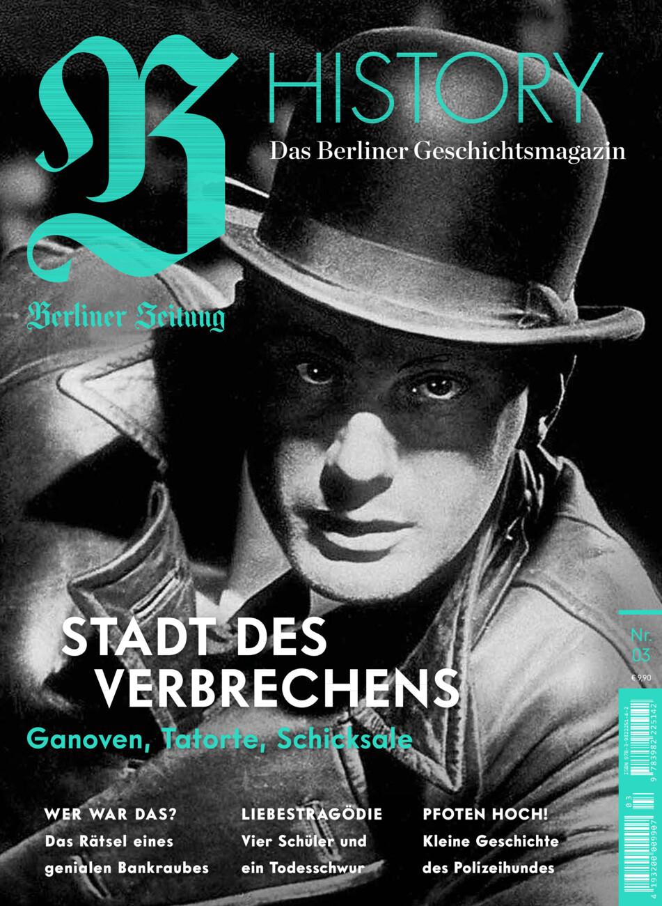 B-History German vom Donnerstag, 21.10.2021