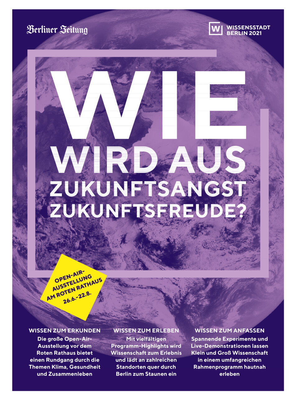 Wissensstadt vom Freitag, 25.06.2021